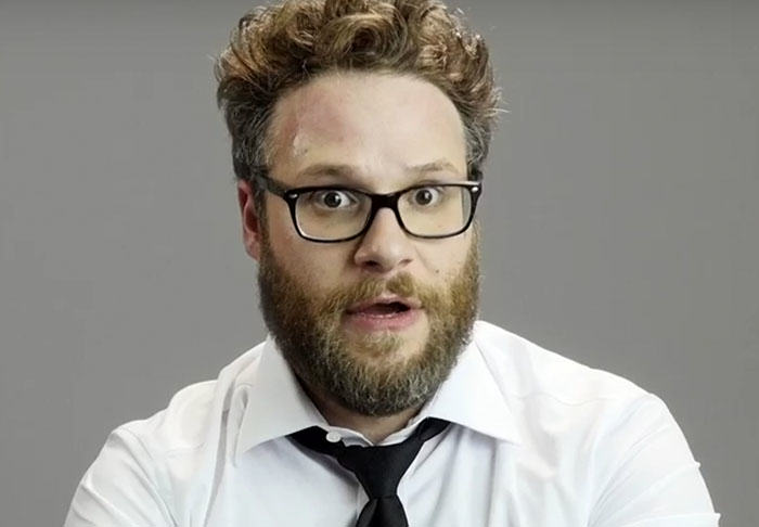 hotline3 Watch Seth Rogen And Bryan Cranston Perform Dramatic Reading Of Hotline Bling