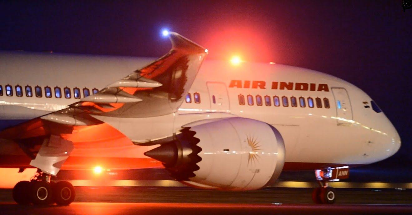 india1 Man Killed After Being Sucked Into Jet Engine At Airport