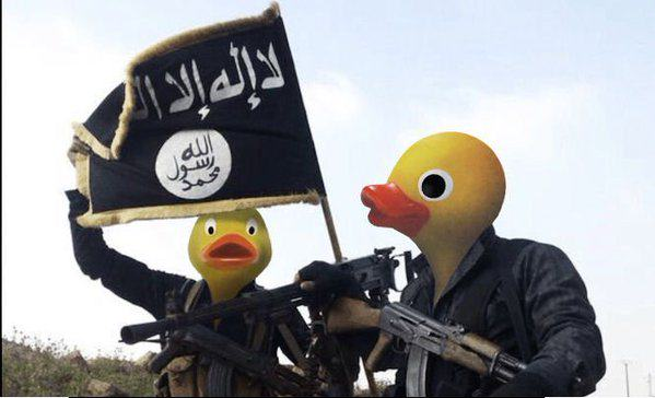 isis4 1 Hilarious International Trolling Day Posts Are Ripping ISIS Hard