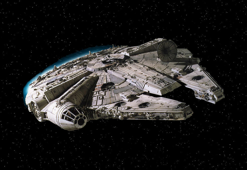 mil fal 2 Check Out This Amazingly Detailed Lego Millennium Falcon