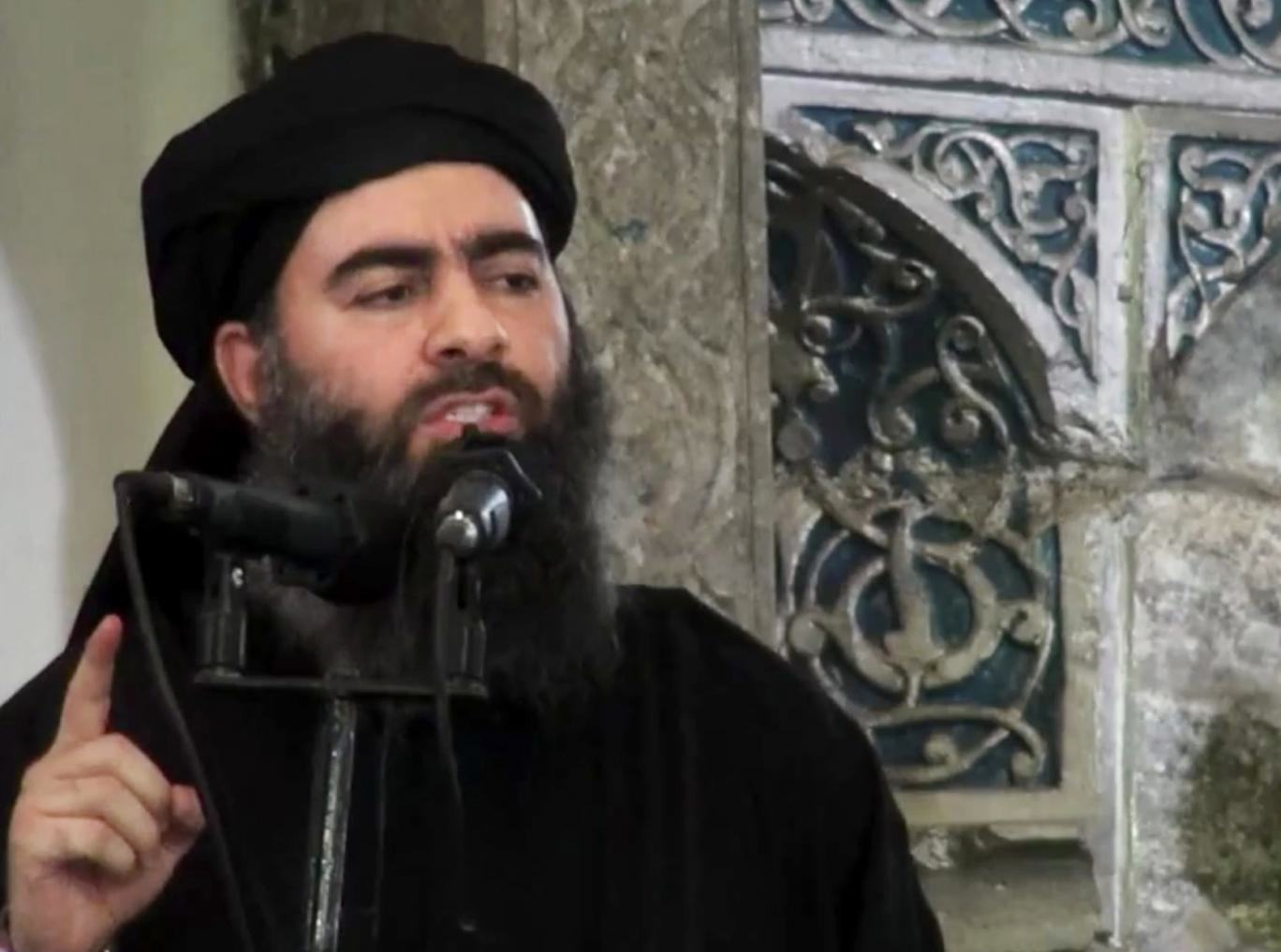 muslim twitter 3 ISIS Leader Releases Call To Arms Message But Muslims Troll Him On Twitter Instead