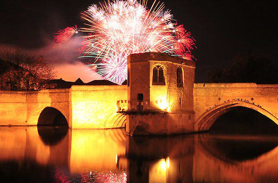 nye uk 4 Ten Awesome Places To Celebrate New Years Eve In The UK And Ireland