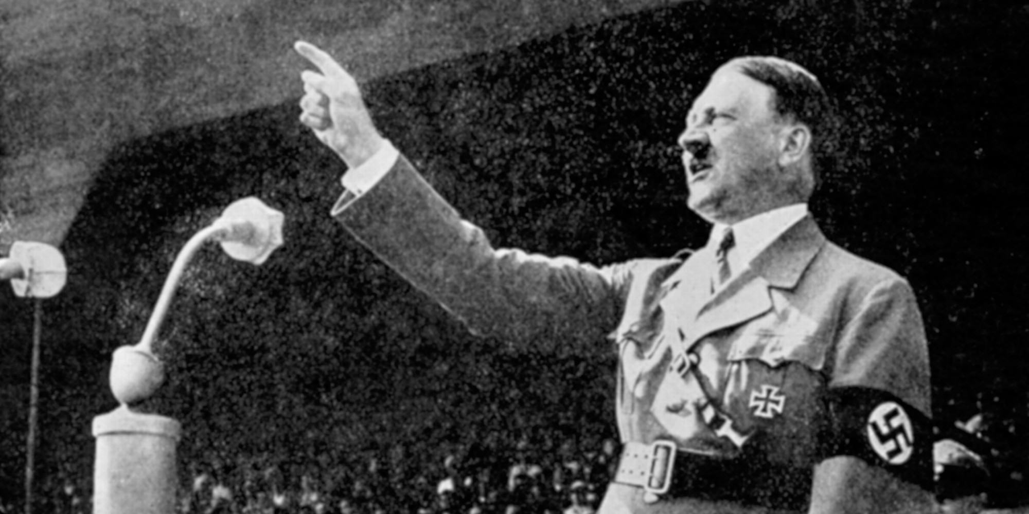 o HITLER facebook 1 Seven Dictators Diets Which Were Pretty F*cked Up
