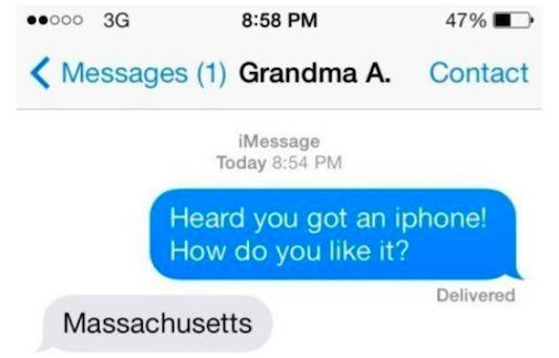 Fifteen Times Old People Were The Best Thing On The Internet In 2015 oldies2