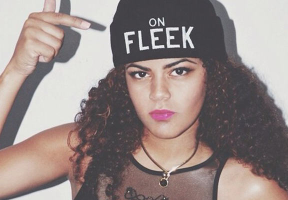 on fleek web Woman Who Invented On Fleek Still Hasnt Seen Any Cash