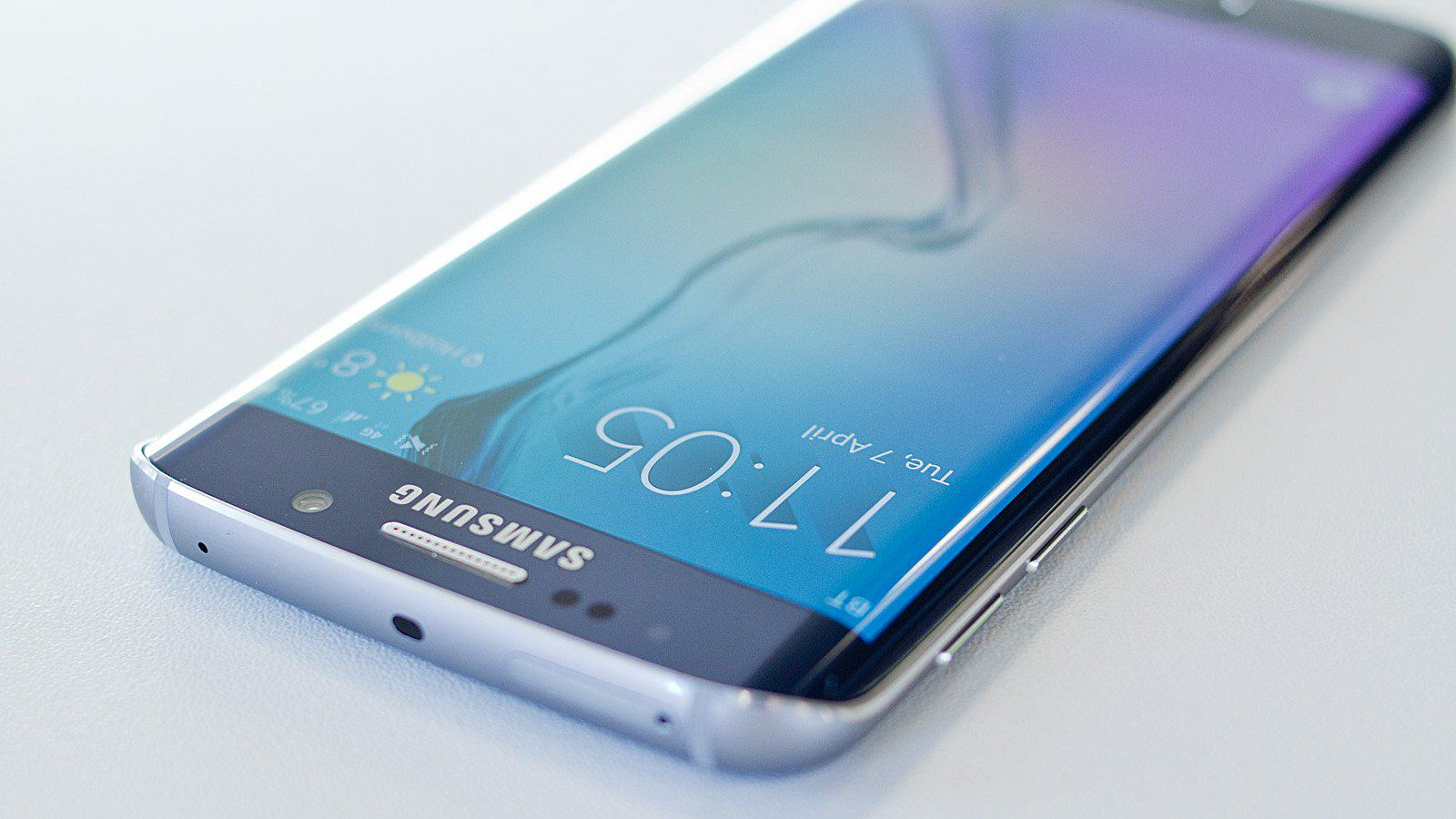 pc ad Samsung Galaxy S7 Set To Launch In February Apparently