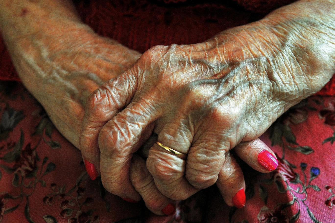 pensioner4 Essex Council Charging Elderly People £26 When They Fall And Need Help