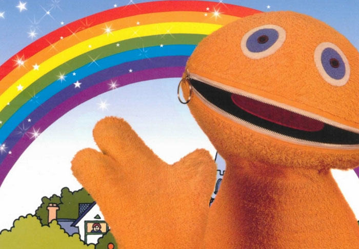 rainbow3 Kids Show Rainbow Used Hidden Messages To Homosexualise Children