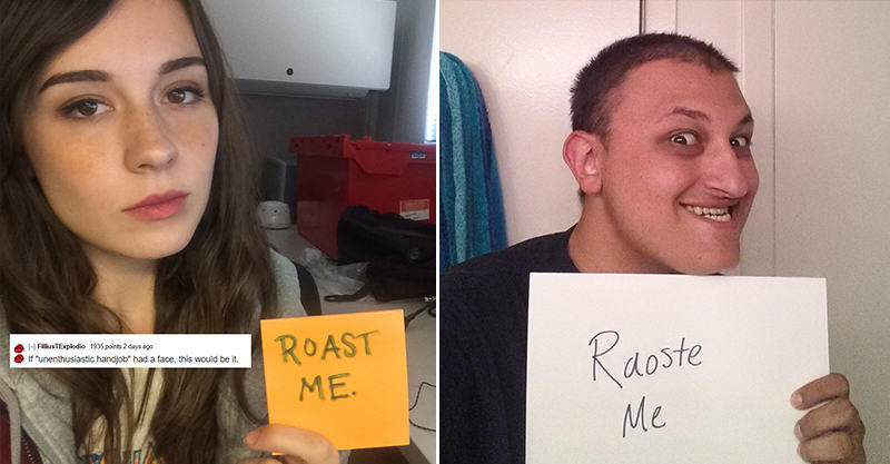 roast header What Reddit Taught Us In 2015