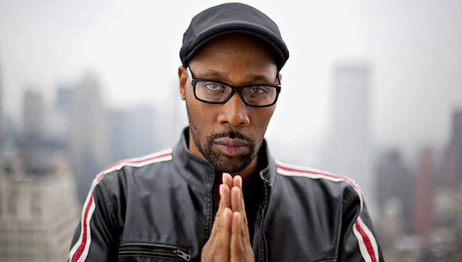 rza Could Wu Tangs $2M One Off Album Be Legally Stolen By Bill Murray?