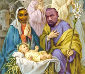 saint west Five Times The Kardashians Outdid Even Themselves This Year