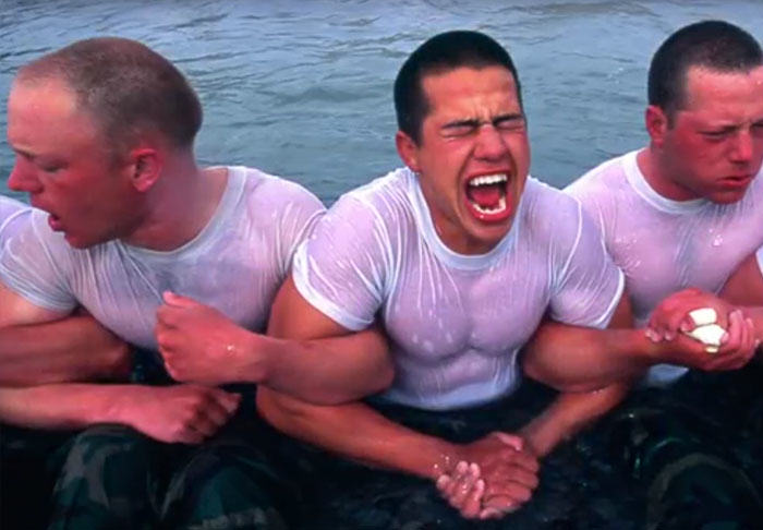 Navy Seals Have Incredible 40 Per Cent Rule To Overcome Mental Barriers seal3