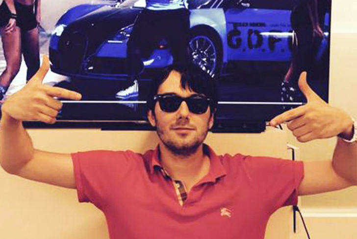 shkreli 1 The Most Hated Man On The Internet Raises The Price Of Another Drug