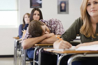 tired2 Heres Why US Schools Are Now Starting Later And It Makes So Much Sense
