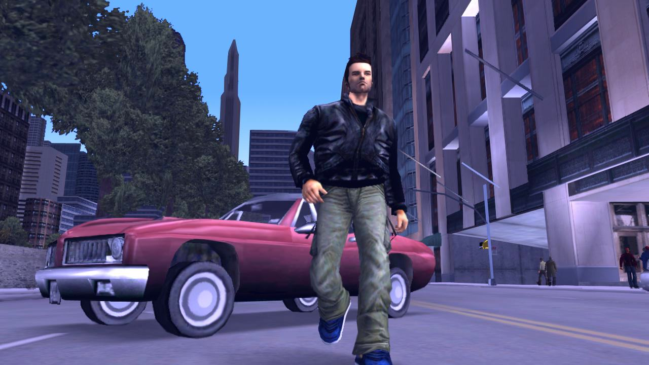 unnamed Sony Announce First Batch Of PS2 Games Available On PS4 Today