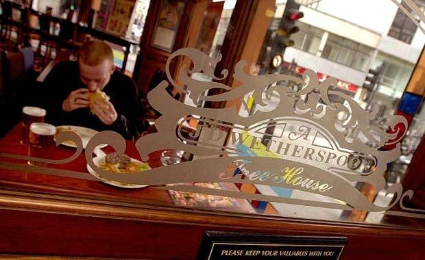 Cyber Thieves Stole A Huge Database Of Wetherspoon Customer Details wetherspoon2 1479873b