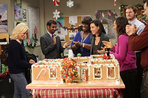 xmas sitcoms 10 The Twelve Best Christmas Themed Sitcom Episodes