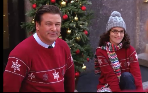xmas sitcoms 11 The Twelve Best Christmas Themed Sitcom Episodes