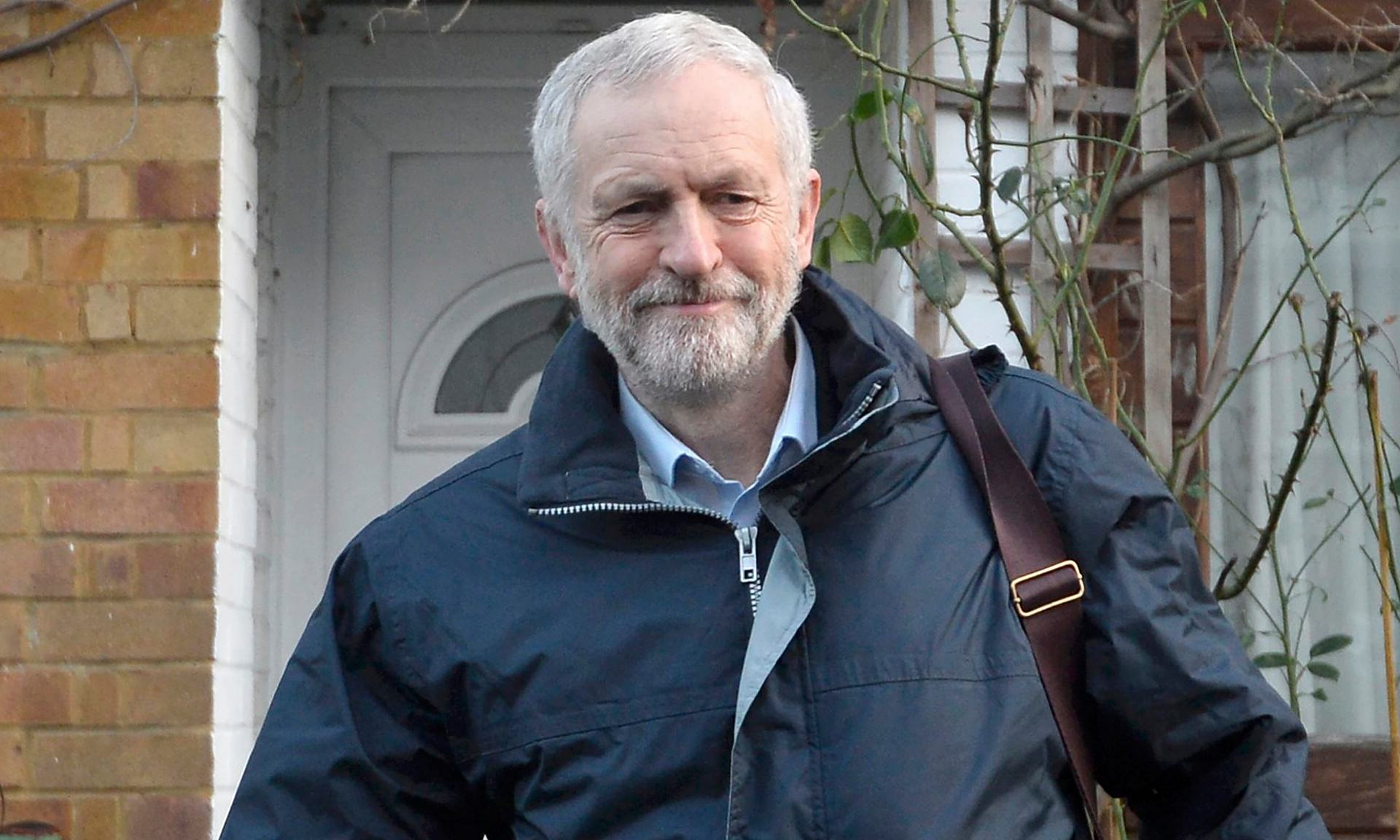 1853 Jeremy Corbyns Twitter Was Hacked And It Was hilarious