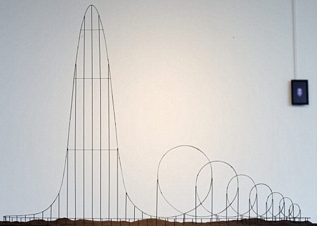 303C993E00000578 3402836 image a 6 1452977724704 Artist Designs Crazy Death Rollercoaster For People To Kill Themselves