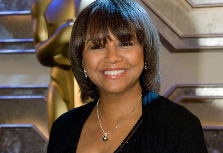 CherylBooneIsaacs Oscars Respond To Racism Allegations And Lack Of Diversity