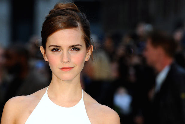 Emma Watson The Internet Didnt React Well To Emma Watsons Tribute To Alan Rickman