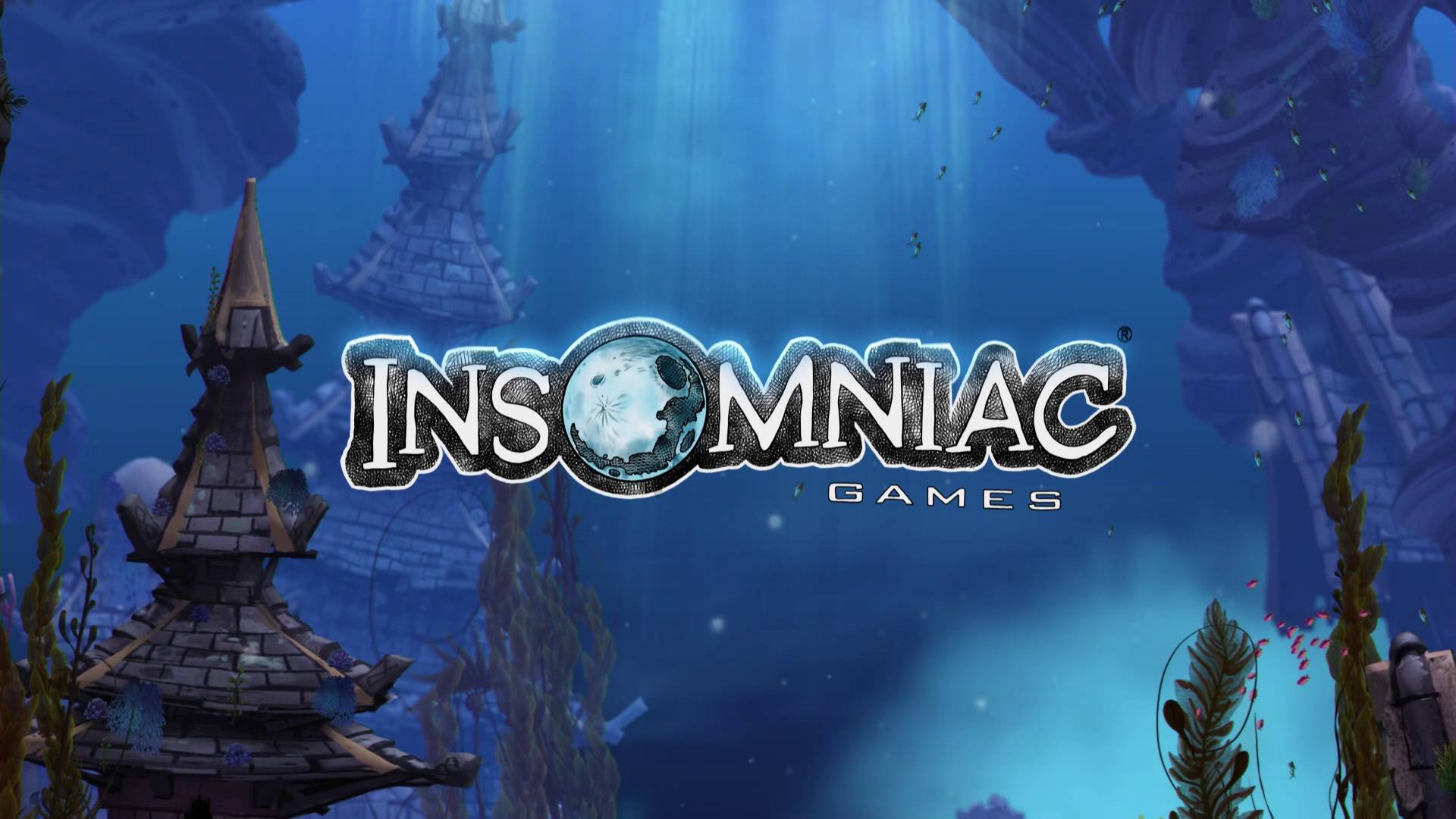 Ratchet & Clank Devs Tease Announcement For New Underwater Themed Game Insomniac