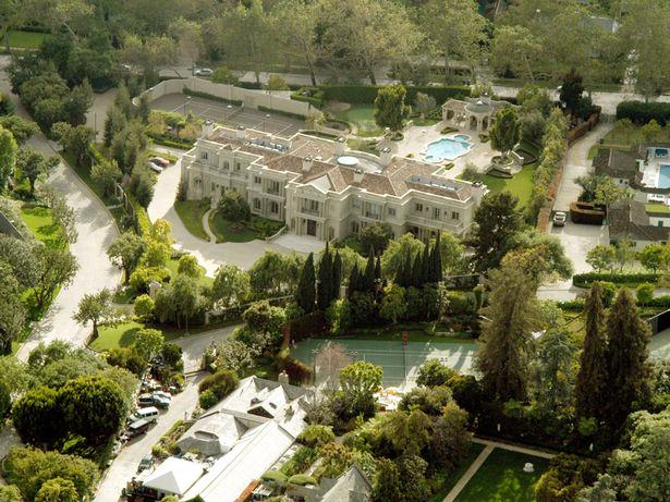 Playboy Mansion You Can Now Buy The Playboy Mansion, But Theres A Catch