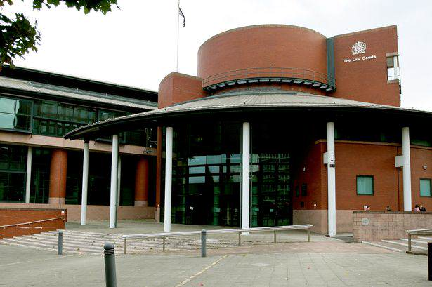 Preston Crown Court Mum Of Three Has Threesome With 15 Year Old Boy And His Friend