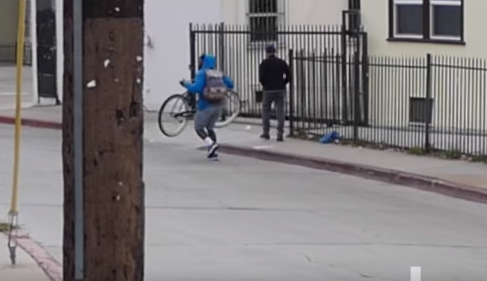 Screen Shot 2016 01 15 at 16.43.46 1 Pranksters Get Revenge On Bike Thieves In Best Way Possible