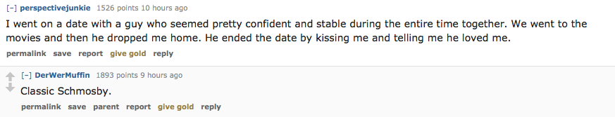 Screen Shot 2016 01 17 at 19.19.07 Reddit Users Reveal Some Of Their Most F*cked Up First Dates