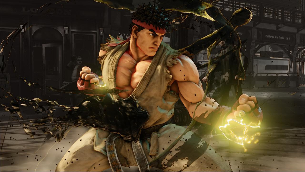 Five Games Worth Checking Out In February Street Fighter V HD 1 1280x720
