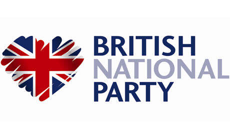 The new British National 007 BNP No Longer A Political Party Because They Forgot To Pay The Bills