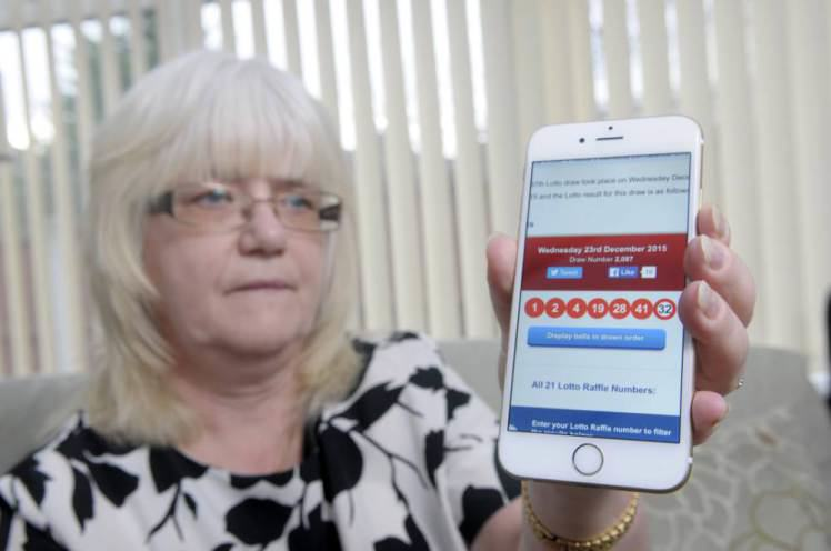 Couple Lose Out On £35 Million Lotto Jackpot Because Of App Glitch ad 191939717