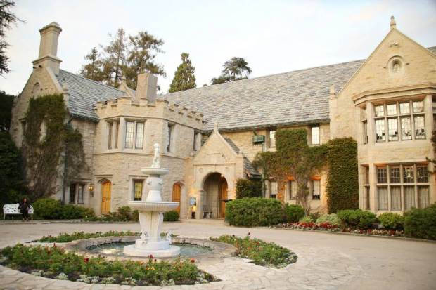 ad 192578942 1 You Can Now Buy The Playboy Mansion, But Theres A Catch