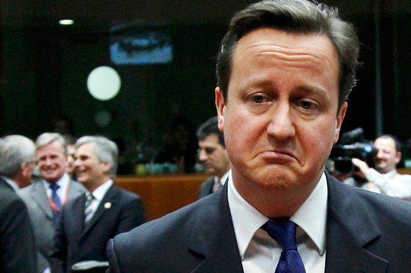 cameron sad 244903k Muslim Women Respond Brilliantly To David Camerons Patronising Speech