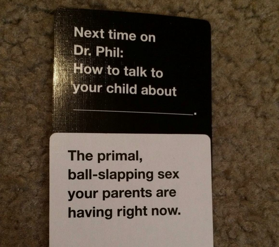 cards 7 1 Are These The Most Offensive Cards Against Humanity Answers Possible?
