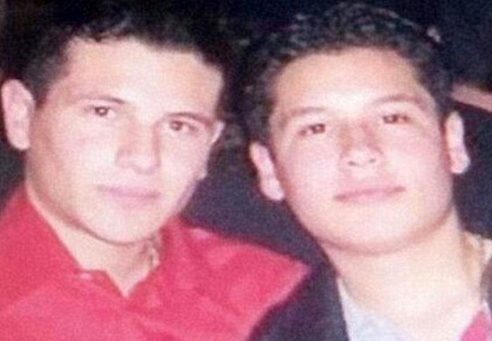 El Chapos Sons Have An Ominous Warning For Mexican Government chapo1