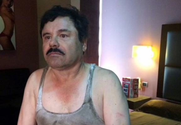 You Wont Believe The Reason El Chapo Was Finally Caught el chapo web 23