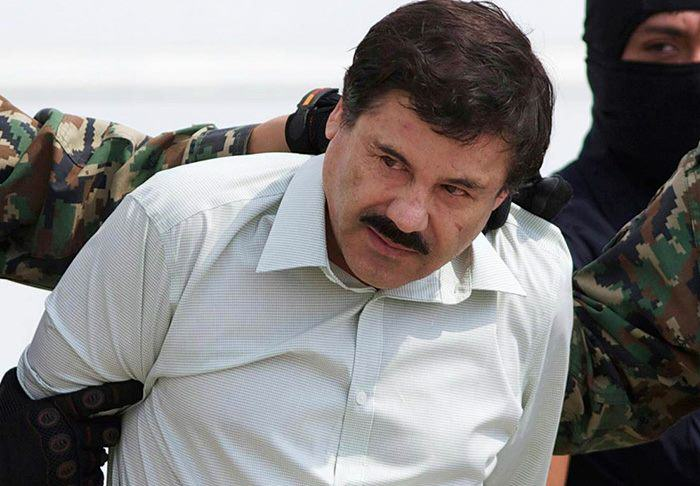el chapo web Infamous Drug Kingpin El Chapo Has Just Been Caught