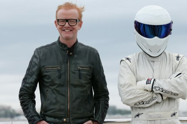 evans top gear 1 640x426 New Top Gear Accused Of Most Embarrassing Fail Yet