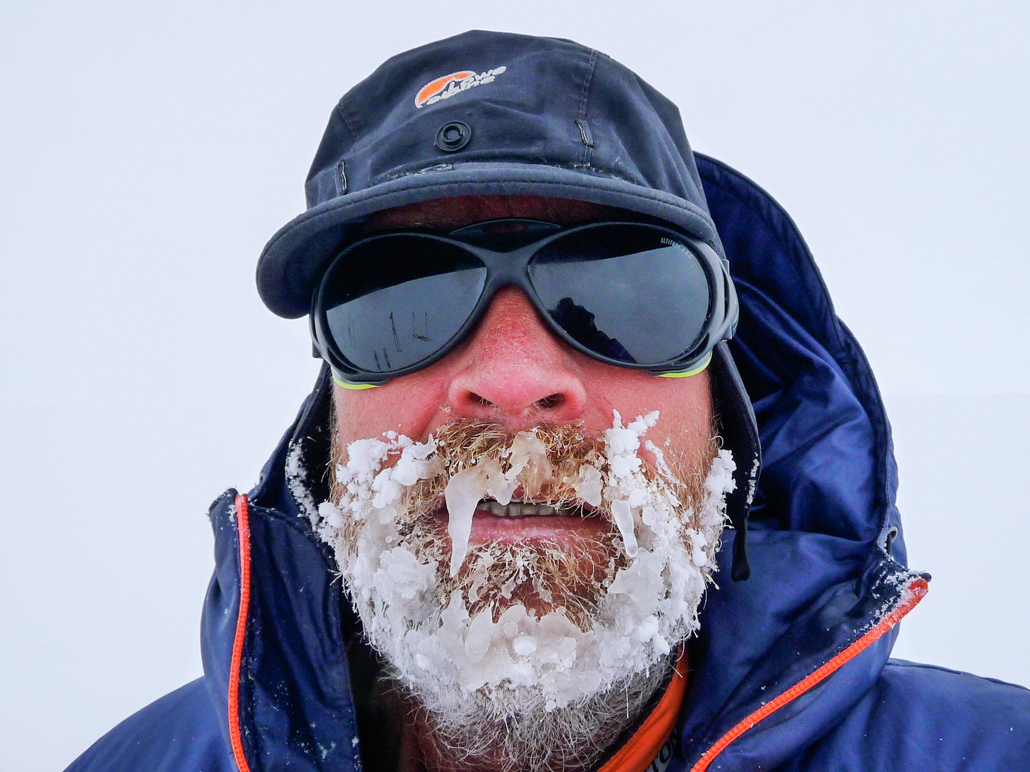 explorer3 Prince William Pays Tribute After Death Of Heroic Antarctic Explorer