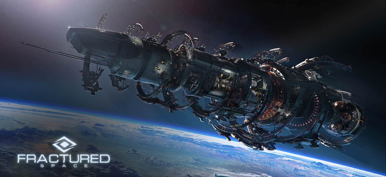 fractured space 1 You Can Get Fractured Space For Free This Weekend