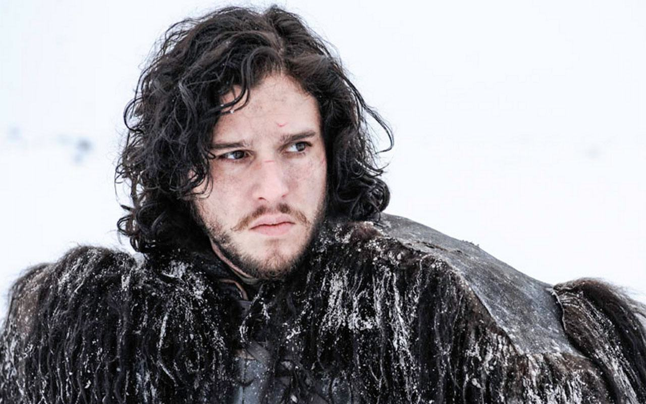 game of thrones jon snow 2