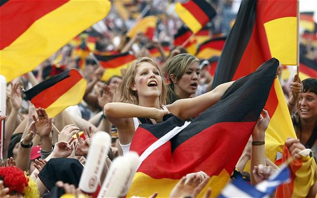 germany 2285737b New Study Reveals Worlds Best Countries