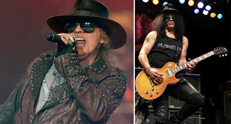 guns n roses WEB 2 Its Official, Guns N Roses Are Getting Back Together