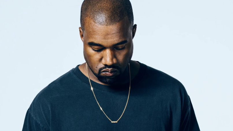 kanye1 People Are So Unhappy About Kanyes Bowie Tribute Idea Theyve Started A Petition