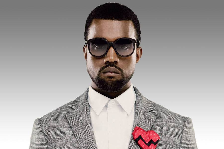 kanye2 1 People Are So Unhappy About Kanyes Bowie Tribute Idea Theyve Started A Petition