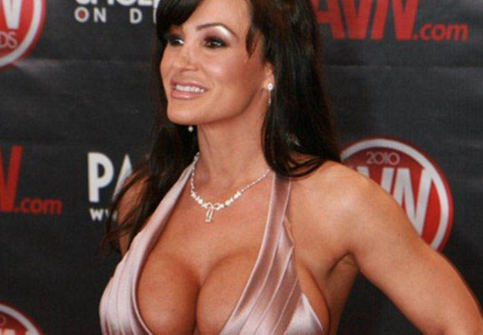 kanye3 1 Porn Star Lisa Ann Has Revealed The Irony In Kanyes Twitter Meltdown