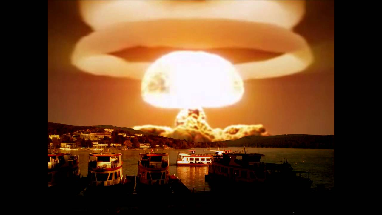 kim7 North Korea Have Successfully Tested Their Hydrogen Bomb Underground